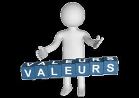 les valeurs en PNL