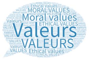 les valeurs enPNL