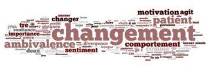 changement du comportement