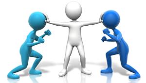 conflits en entreprise