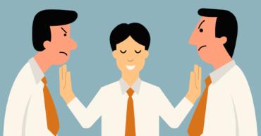 les conflits en entreprise