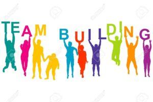 les différents types des teams building
